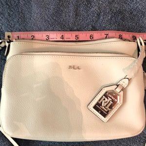 Ralph Lauren purse.
